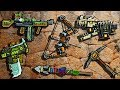 Prehistoric Weapons (Summer Adventure) Pixel Gun 3D Gameplay