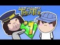 BattleBlock Theater: The Friend Ship - PART 1 - Steam Train