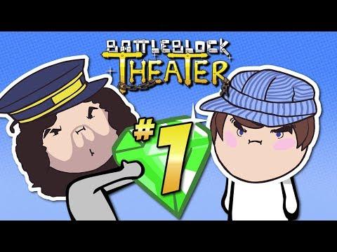 BattleBlock Theater кооп прохождение