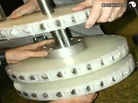 вечный мотор на магнитах своими руками