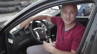 видео Запчасти Шевроле Эпика | Магазин автозапчастей из Кореи