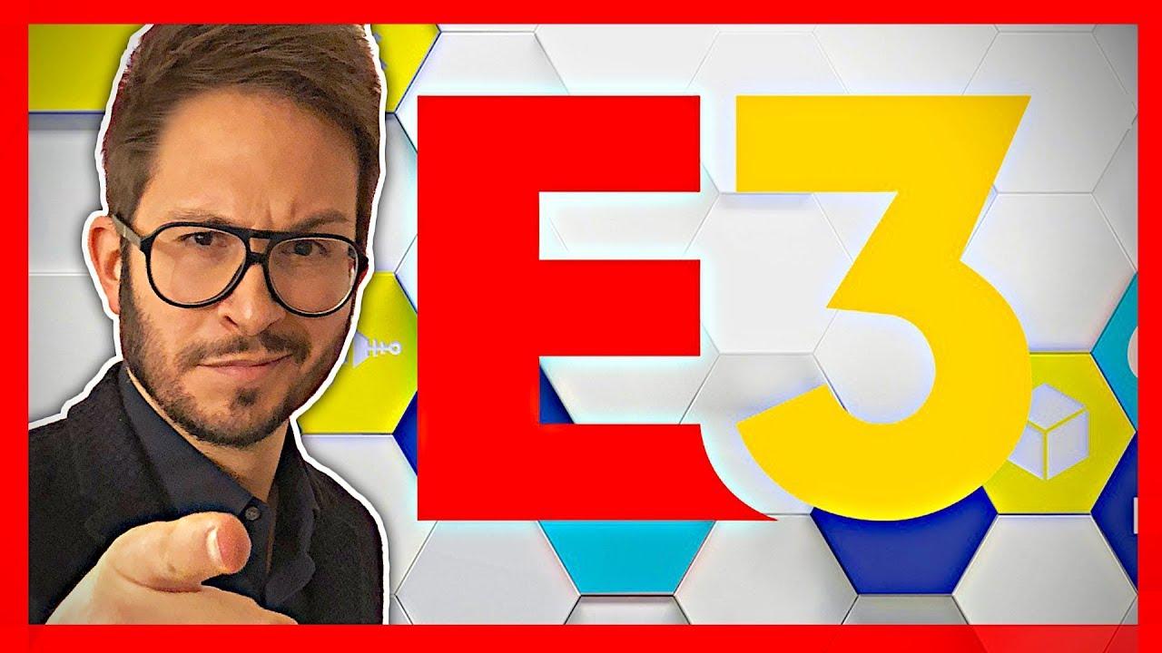 QUI A GAGNÉ L'E3 2018 ? LE GRAND BILAN...