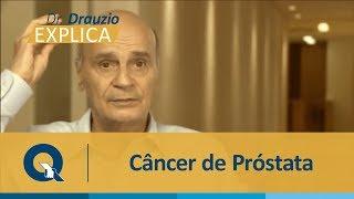 Quais as complicações mais comuns do tratamento do câncer de próstata?