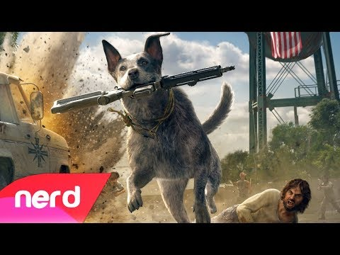 Thumbnail: Far Cry 5 Song | Bow Before The King | #NerdOut!