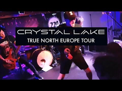 Crystal Lake | 6 Feet Under (Live In London @ 229 The Venue)