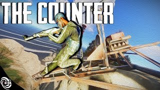 THE COUNTER! (Rust SOLO)