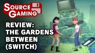 The Gardens Between (Switch) - Review