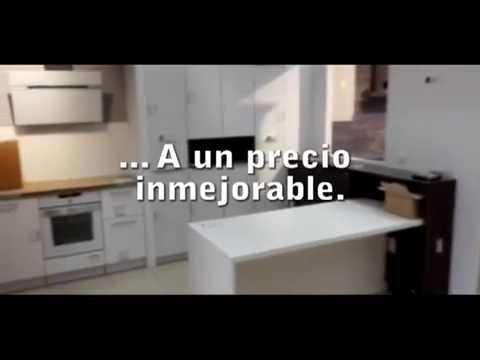 Cocinas Nolte Sevilla - YouTube