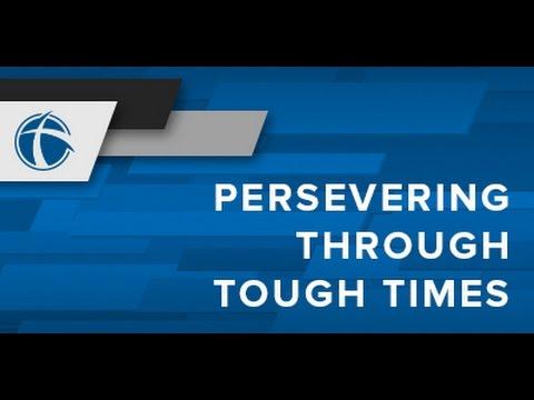 Persevering Through Tough Times - Gerald McCoy and Craig Altman