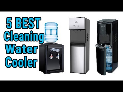 5 Best Cleaning Water Cooler 2019