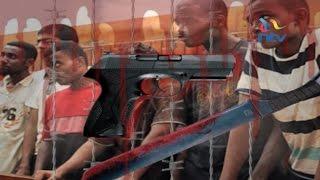 Kundi la Uhalifu la Gaza kero Katika sehemu ya Kayole