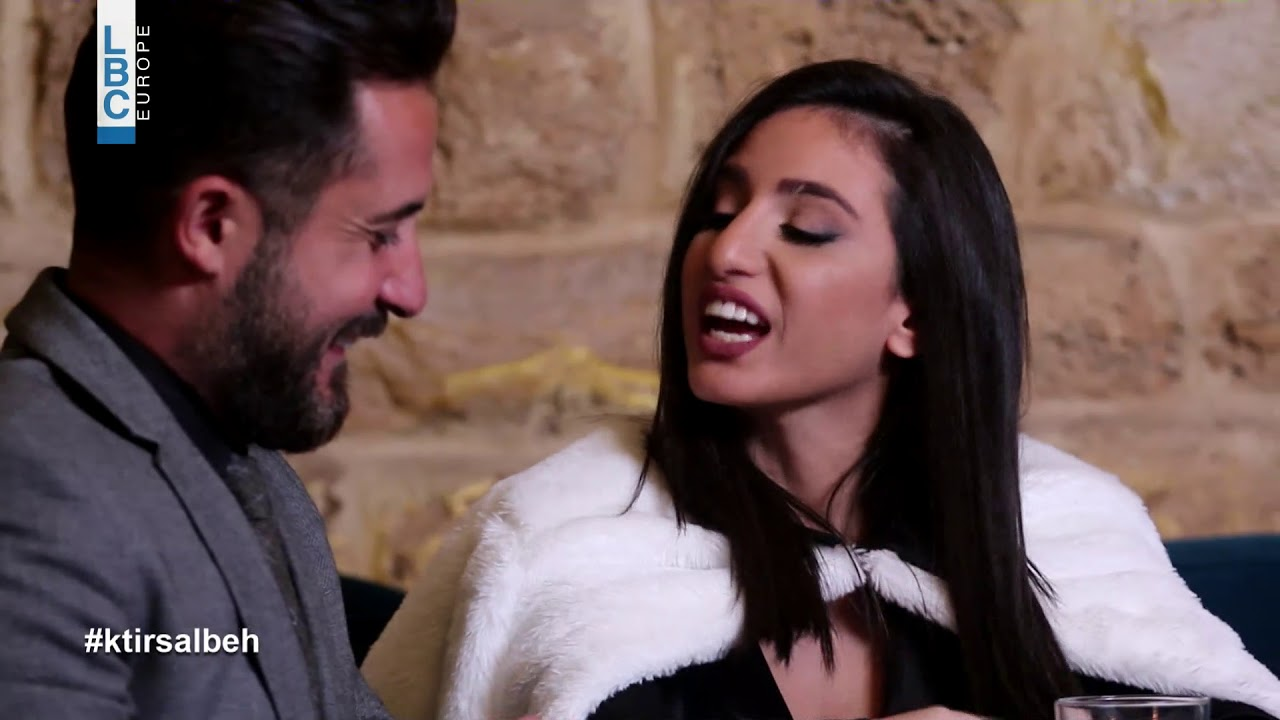 Ktir Salbeh Show    Season 7    Episode 17   هدية حرزانة