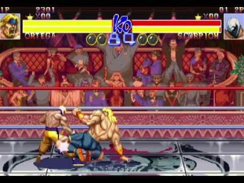 Capcom Classic Combos Vol 1 Super Muscle Bomber / Ring of Destruction / Slammasters 2
