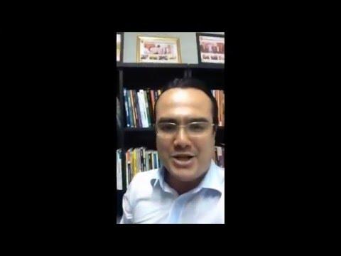 É preciso ser LOUCO para construir resultados - Palestrante Domingos Cordovil