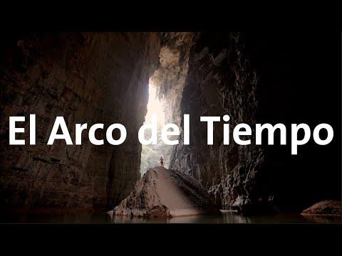 El Arco del tiempo, México! 4K   Alan por el mundo