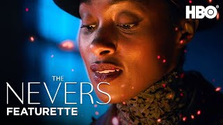 The Nevers: Uncover Their Power | HBO