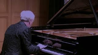 Jonathan Salisbury March 11 Concert Excerpt