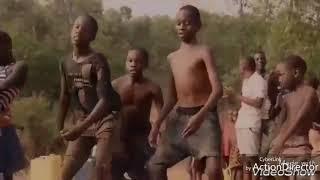 maumere dance (Gemu Fa Mi Re)