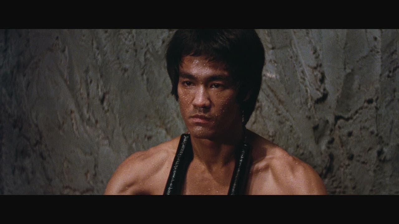 李小龙的26条真实的实战记录【Bruce Lee 's 26 True Actual Records】