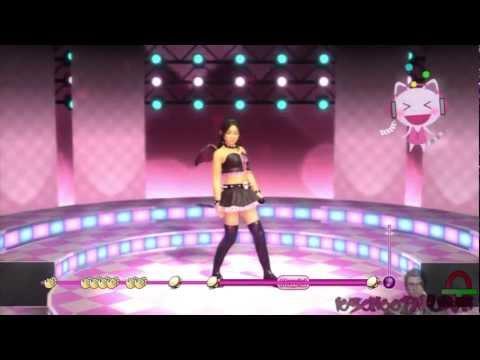 Yakuza: Dead Souls- Karaoke: I Wanna Change Myself (Haruka)