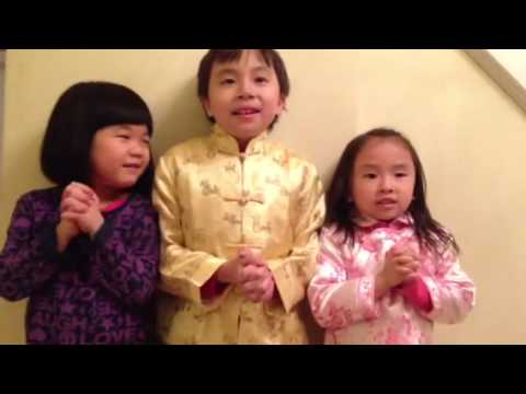 chinese new year greetings from cousin tiffany nephew aid