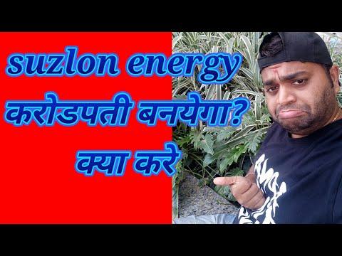 Suzlon Energy share live| advice on suzlon energy|