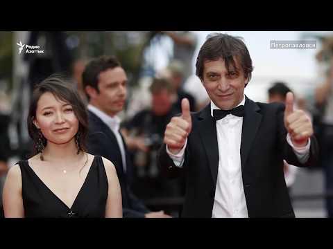 Самал Еслямова о «лучшей женской роли» - 'Айка' / Kazakh movie Ayka shortlisted for the 2019 Oscar