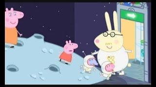 Свинка пеппа  - 3 сезон подряд новые все серии  на русском языке без рамок мультфильм Peppa Pig