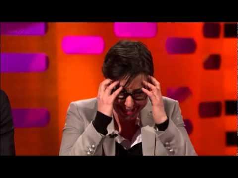 Graham Norton Show: Sue Perkins- Soft Balls (**ADULT MATERIAL**)