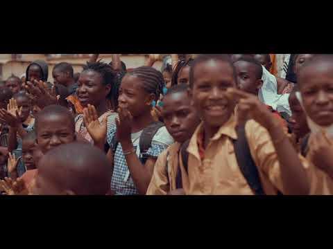 Смотреть клип Singleton - Kpc Feguifoot