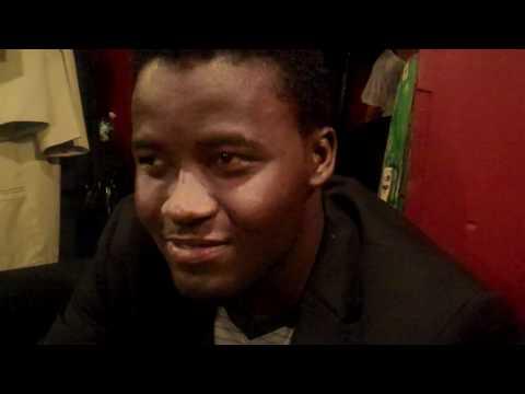 WANITO -SOB's Interview with Haitianbeatz
