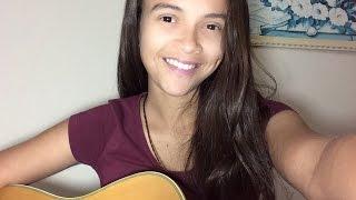 Minha Felicidade (Roberta Campos) - Thaís Madureira
