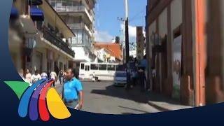 Detienen al cuñado del alcalde de Iguala en Cuernavaca | Noticias de Morelos