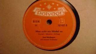 Kurt Edelhagen Orchester - Man sieht ein Mädel an.wmv