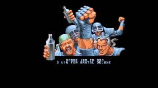 Nation 12 (Barry Leitch) - Speedball 2 (Original)