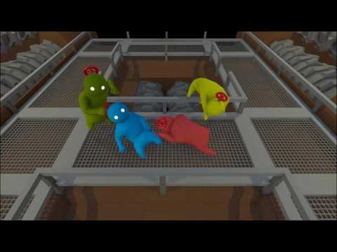 Gang beasts 0. 3. X download (outdated, links still contain latest.