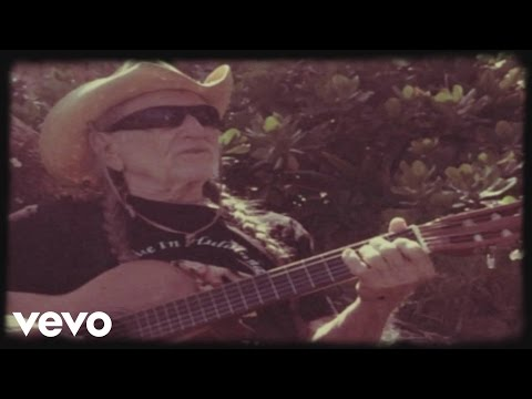 Willie Nelson, Merle Haggard – Alice In Hulaland