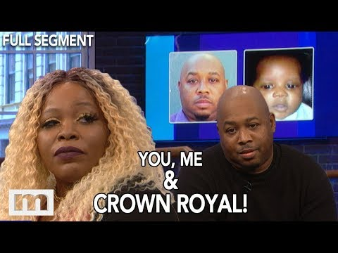 One drunk weekend doesn't make me your baby's dad! | The Maury Show from YouTube · Duration:  9 minutes 27 seconds