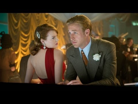 Gangster Squad reviewed by Mark Kermode