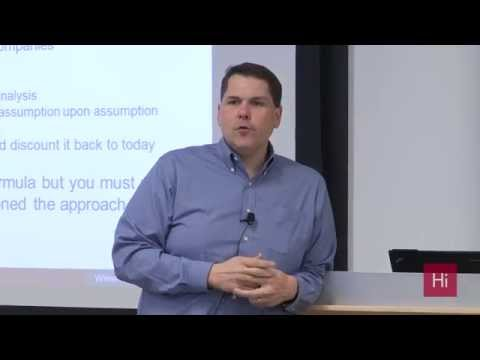 Harvard i-lab | Foundations of Financings and Capital Raisin