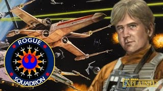 Rogue Squadron Complete History - Star Wars Explained
