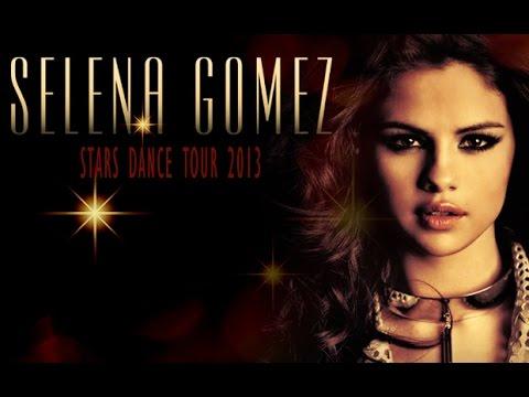 Selena Gomez Stars Dance Tour (full show)