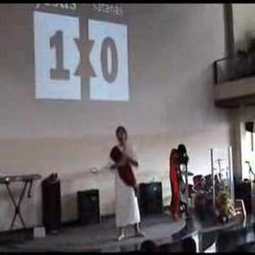 10x0 pra jesus