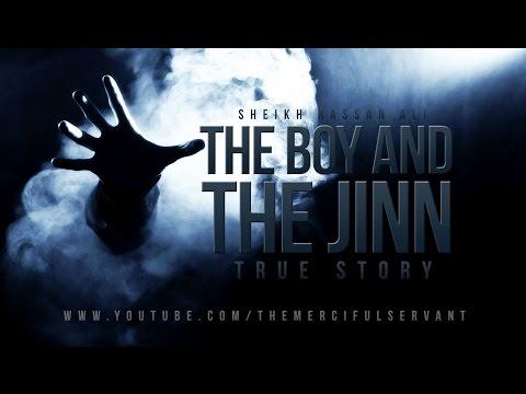 Djali dhe Xhindi - Tregimi i plotë me titra shqip