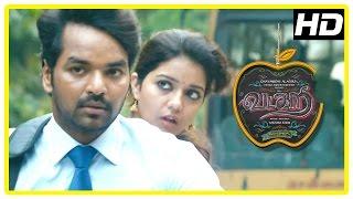 Vadacurry Tamil movie scenes   Jai misunderstood to be another person   Swathi   Ajay Raj