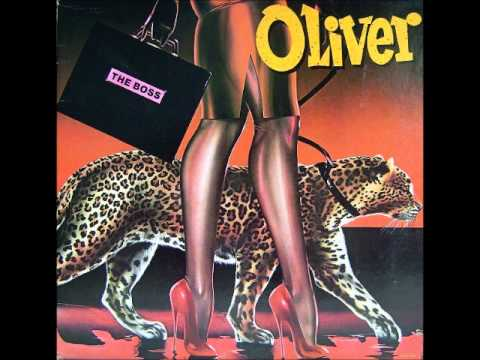 Oliver Cheatham - Everybody Wants To Be The Boss