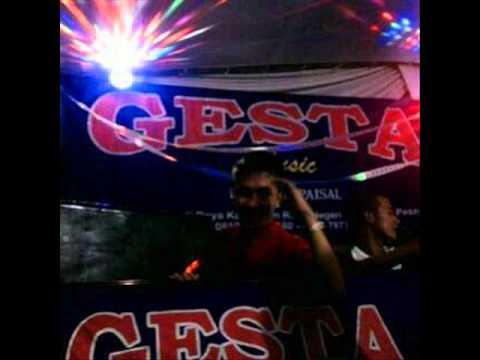 Gesta Music Goyang woyo-woyo dj Yudha Vol 2