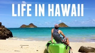 Living the Island Life in Hawaii | Tenani
