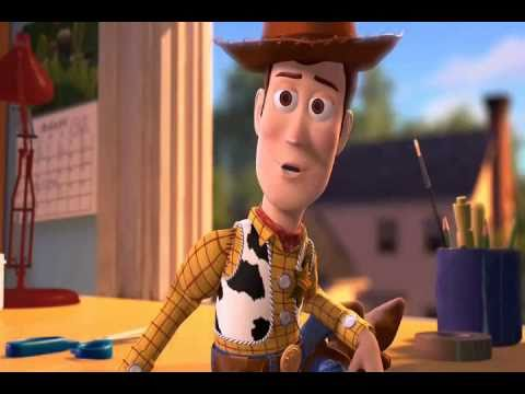 Buzz/Woody: Every Other Time