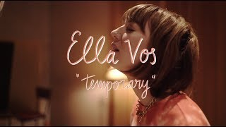 Ella Vos - Temporary | Buzzsession